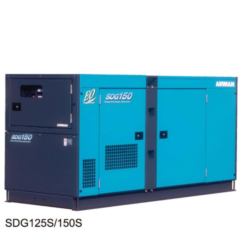 SDG125S-3A6