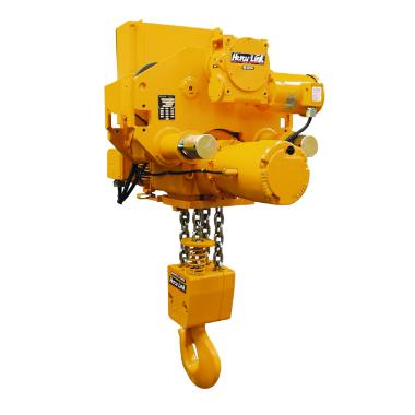 Hercu-Link Air BOP Handling System
