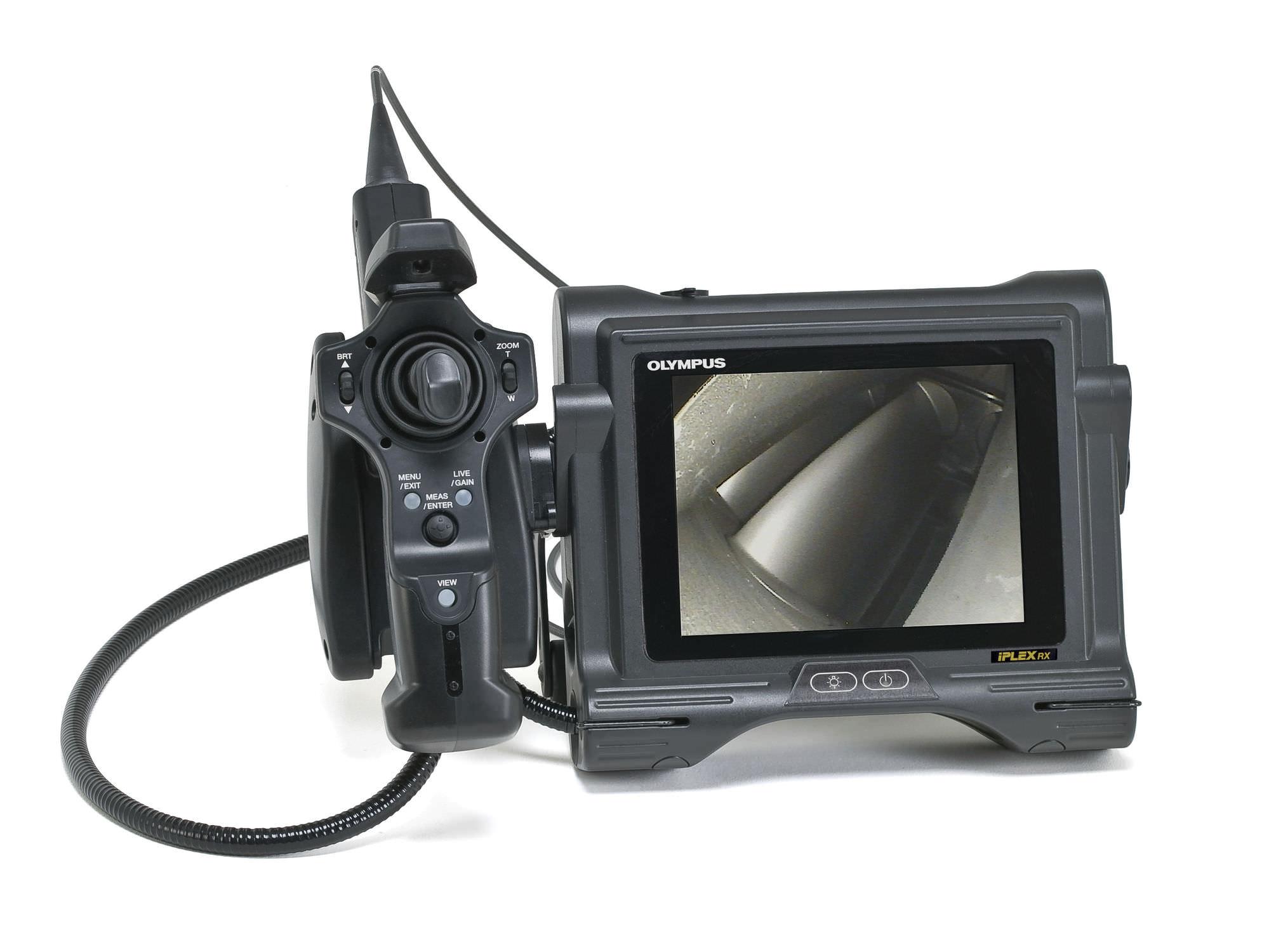 IPLEX RX - IV9650RX