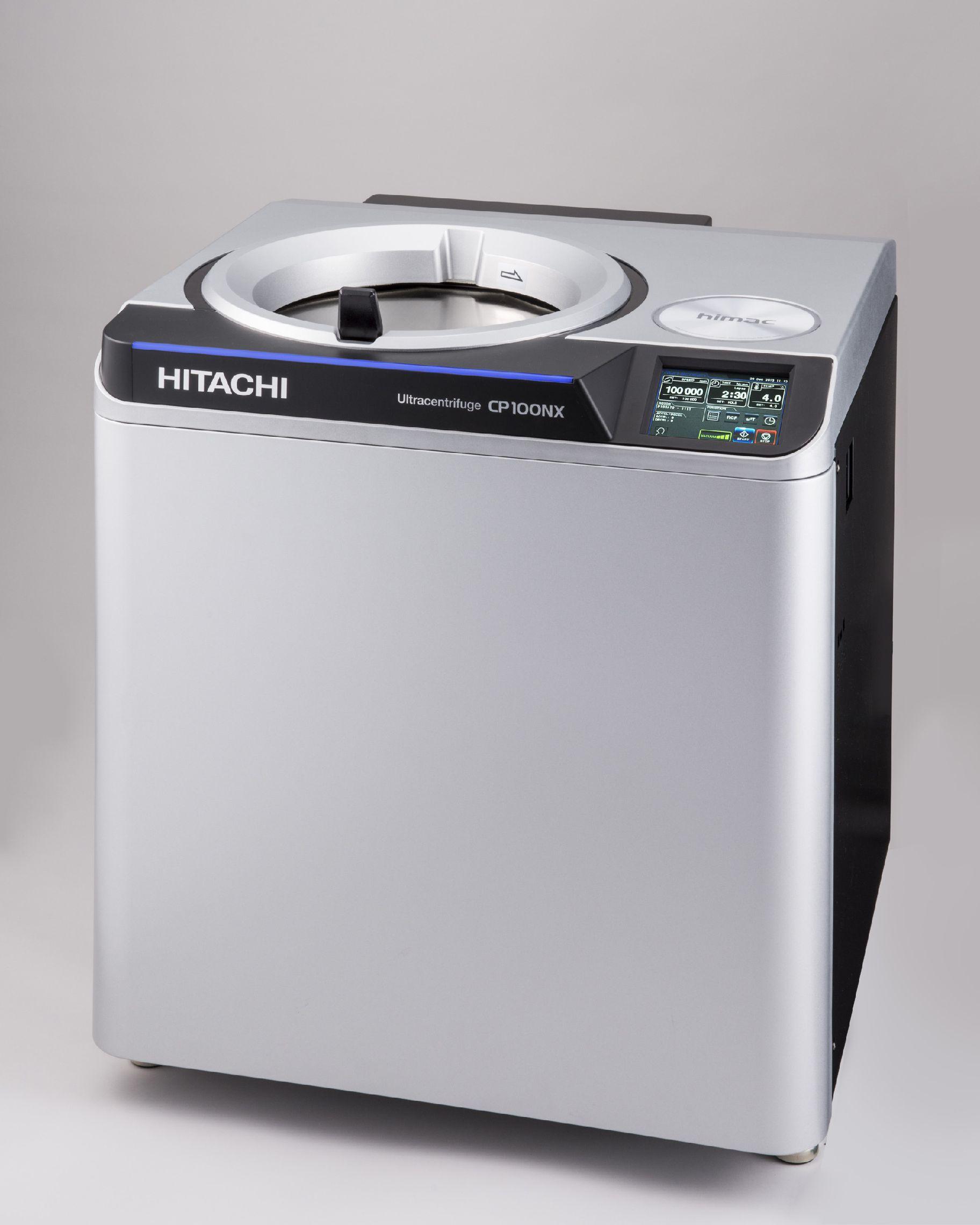 Ultracentrifuge model CP100NX