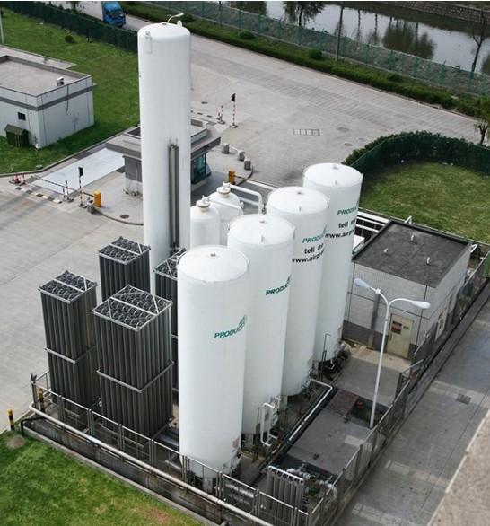 PRISM Nitrogen Cryogenic Generators
