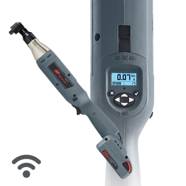 QXX Cordless Angle Wrench